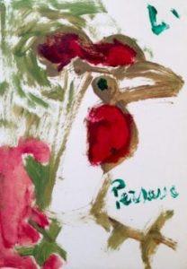 Arcangelo Persano - Gallo 1