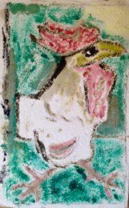 Arcangelo Persano - Gallo 2