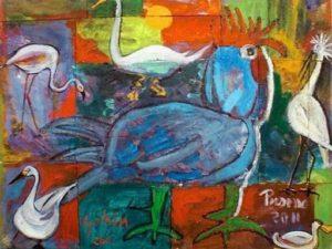 Arcangelo Persano - Gallo 3