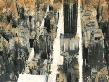 DARIO MOSCHETTA - NYC7 - 3DM1343