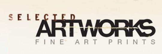 Selected Artworks-Logo